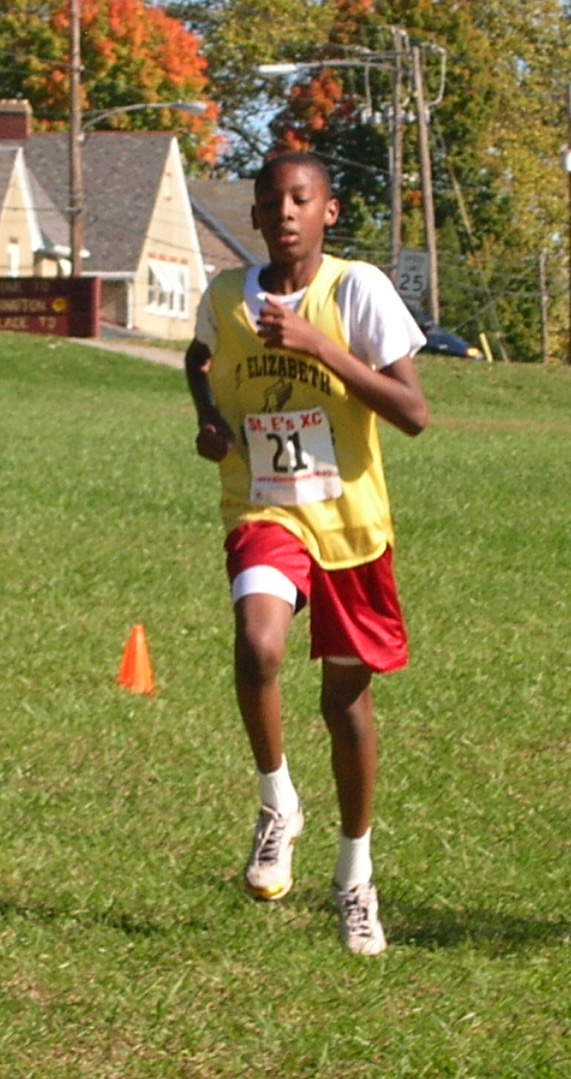 Delaware Youth Cross Country